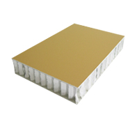 Aluminum honeycomb panel->Product introduction