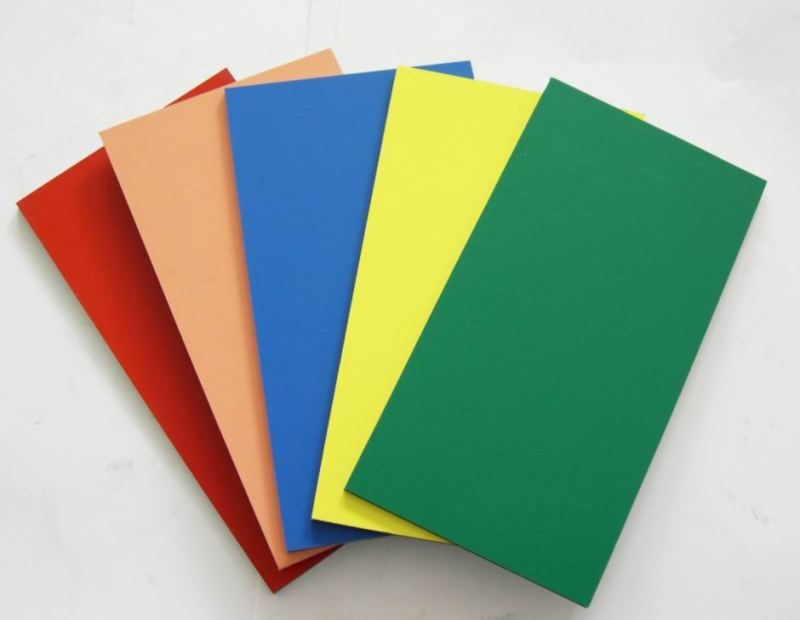Aluminum composite panel-Product introduction